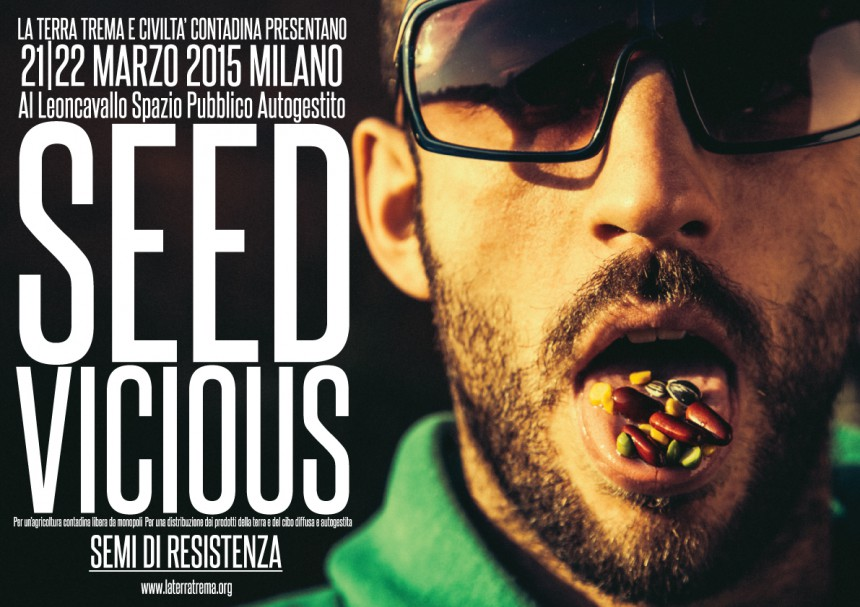 Seed Vicious